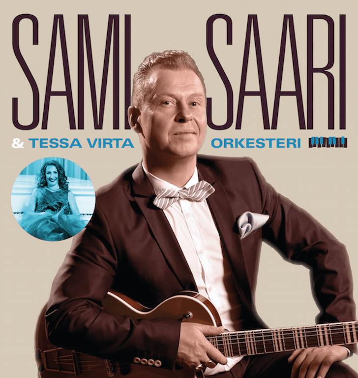 Sami Saari ja Tessa Virta Orkesteri Meat District