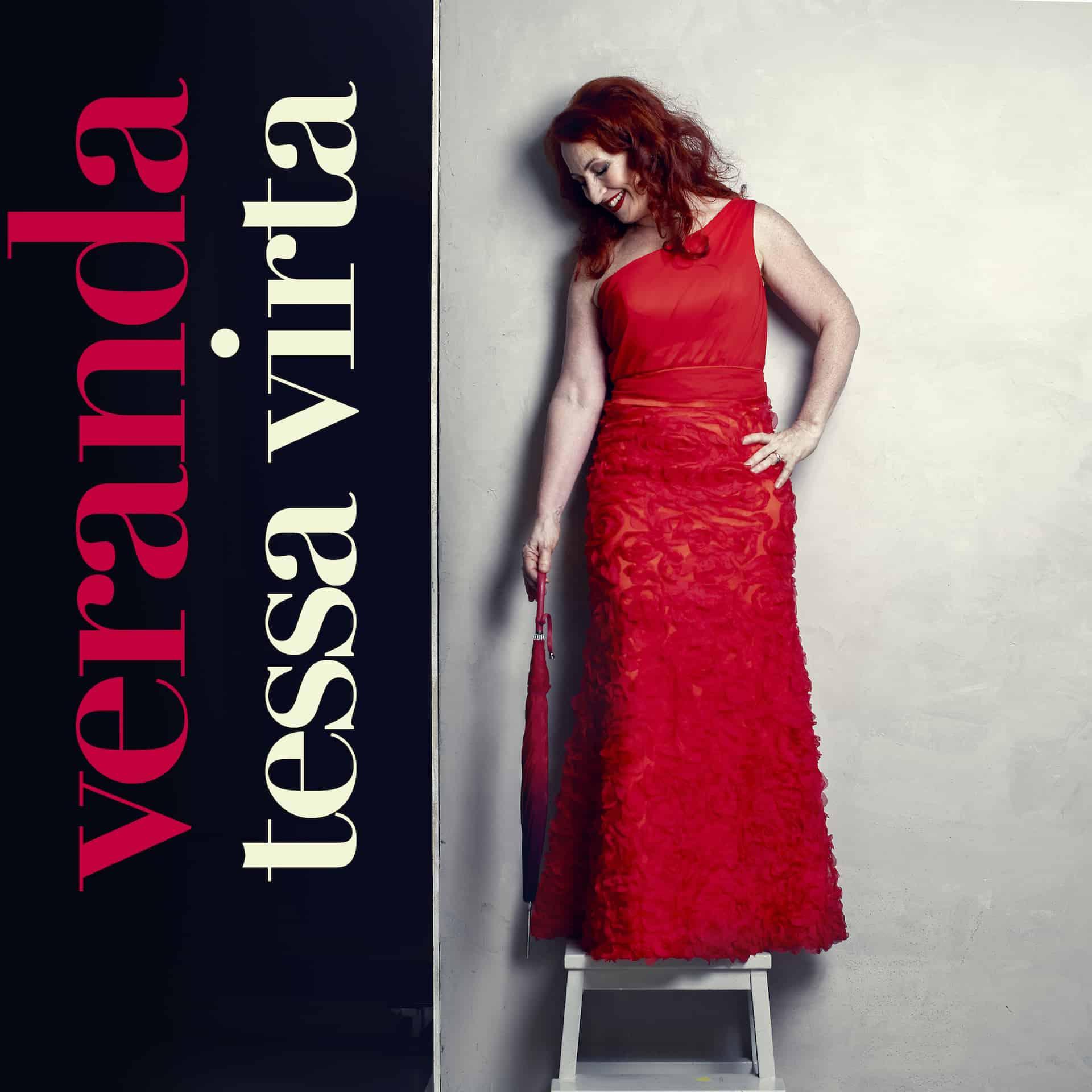 Tessa Virta Veranda-single kevät 2020