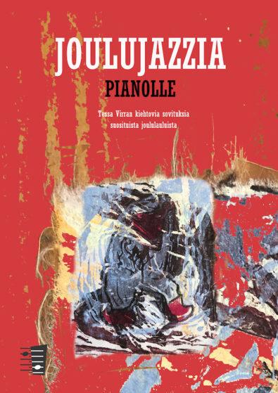Tessa Virta Joulujazzia pianolle